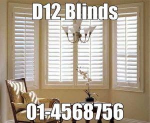 Crumlin D12 Blinds Crumlin D12 Blinds