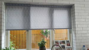 Beautiful bespoke blinds from D12 Blinds